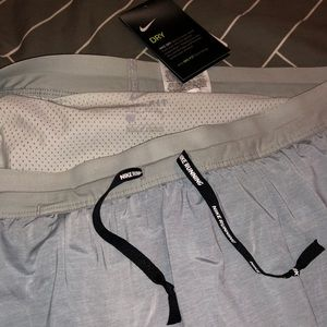 NWT! Nike Dry-Fit Hybrid Running Shorts - L